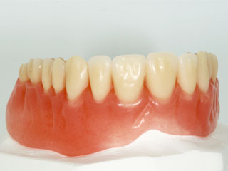 independent denture